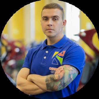 Тренеры клуба Боровское шоссе - картинка berezovchuk-300x300.png