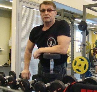 Тренеры клуба Боровское шоссе - картинка sergey.jpg