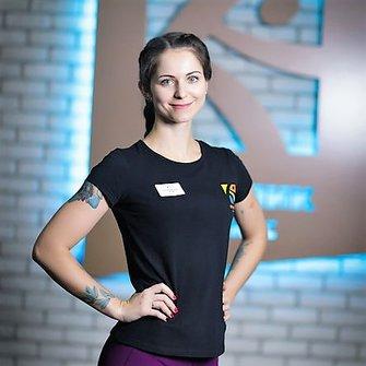 Тренеры клуба Беляево - картинка yuliya.jpg